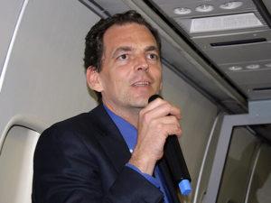 Marc Blaser