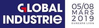 Salon Global Industrie Lyon 2019