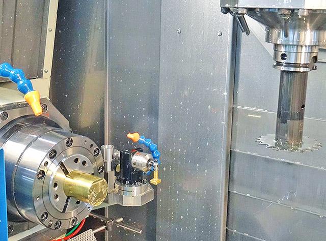 usinage des métaux sans plomb
