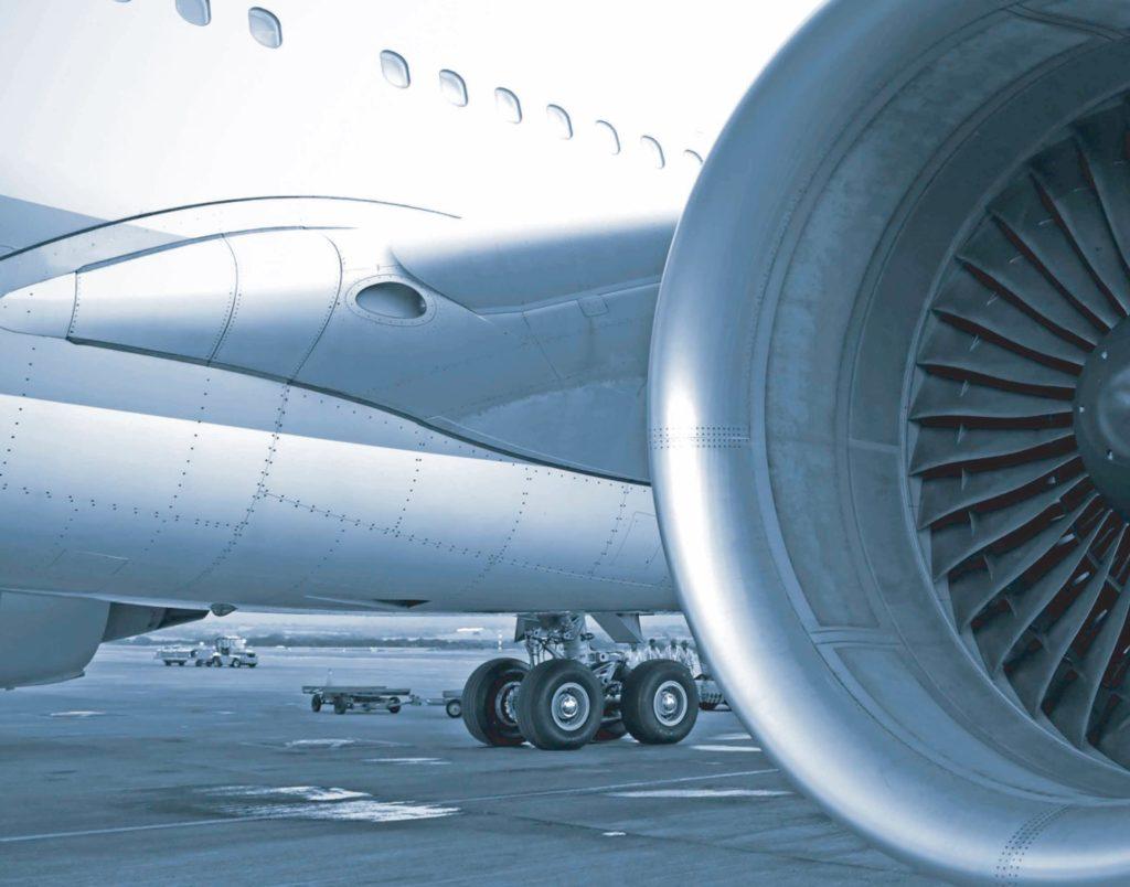 L'importance du lubrifiant de coupe dans l'aéronautique